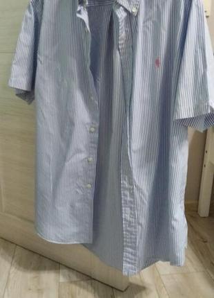 Продам сорочку ralph lauren