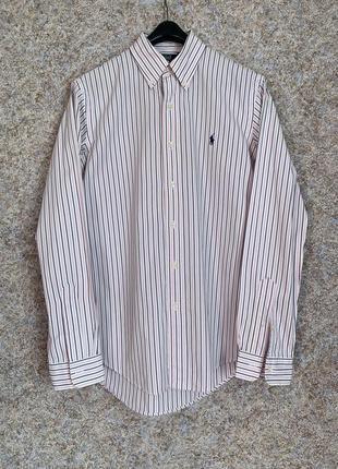 Рубашка polo by ralph lauren оригинал