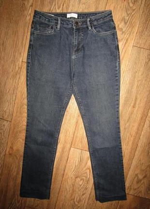 Укороченные джинсы р-р м бренд charles voegele