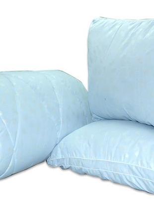 Еврокомплект гипоалергенный одеяло и подушки💎