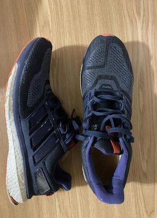 Кроссовки adidas energy boost 3 размер 47