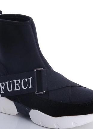 Классные ботиночки текстиль