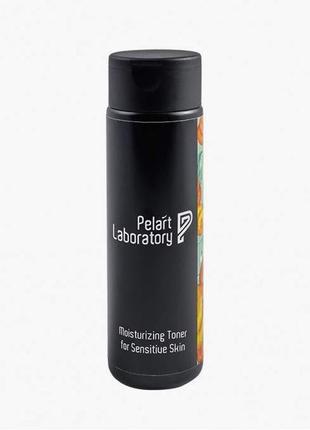 Тоник для чувствительной кожи pelart laboratory