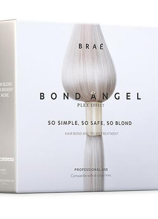 Brae bond angel plex комплект стилиста — stylist set, 100 мл (15 процедур).