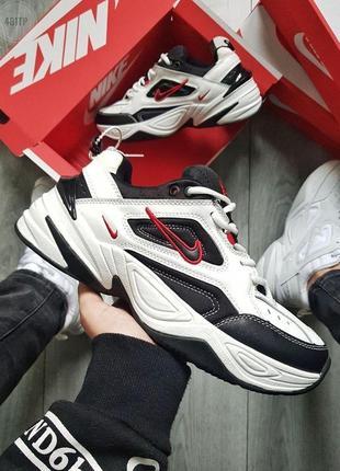 Nike m2k tekno кроссовки женские найк текно кросовки кеды