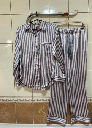 Костюм для дома, пижама victoria's secret vs