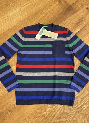 Новый  весенний мягкий свитер