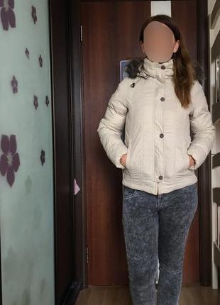 Куртка демисезонная р. м