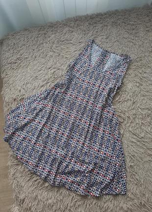 Красивое платье-сарафан, colin's