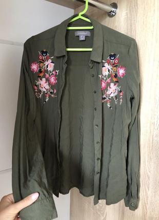 Primark блуза блузка