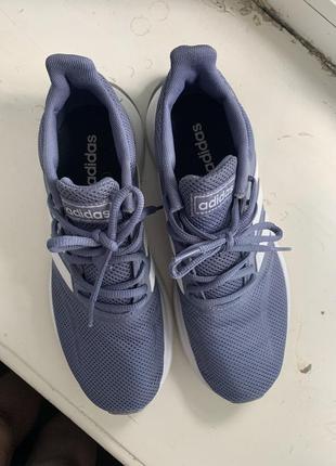 Кроссовки adidas кросівки run falcon