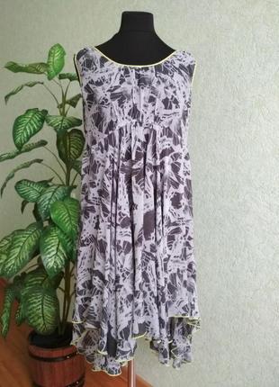Туничка легкая, платье, сарафан. mint velvet.