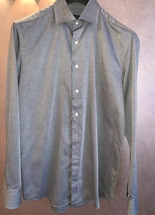 Дизайнерская рубашка оригинал