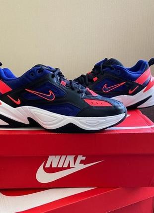 Nike m2k tekno оригинал, унисекс