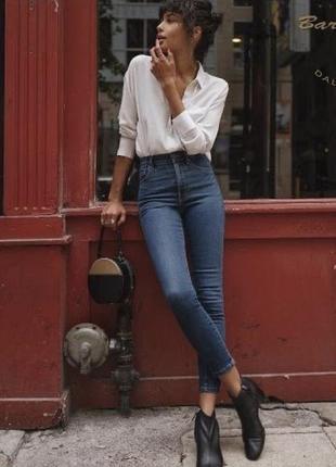 Брендові джинси скіні