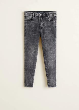 Нові джинси mango р. 152 на 11-12 років