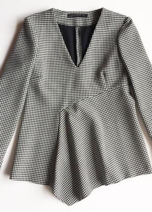 Блуза кофта zara