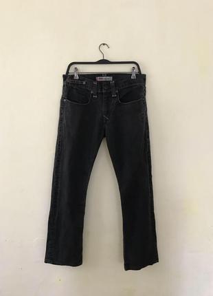 Levis 506 джинсы оригинал