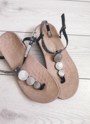 Vionic босоножки сандалии