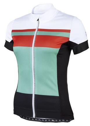 Женская спортивная футболка р.м велофутболка crivit, германия