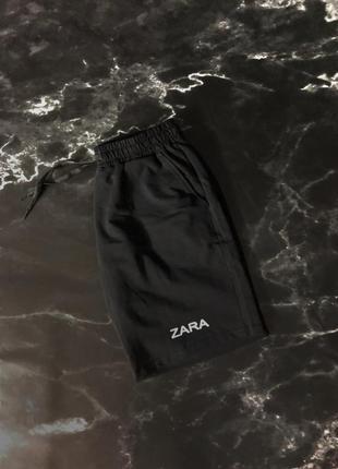 Спортивные шорты zara
