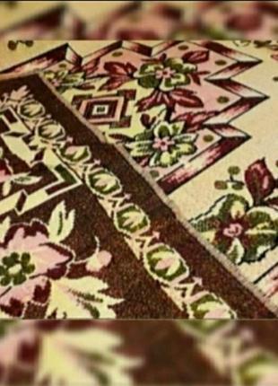 Покривало-гобелен1,92×1,48м.польша