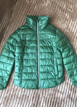 Курточка next на прохладную осень