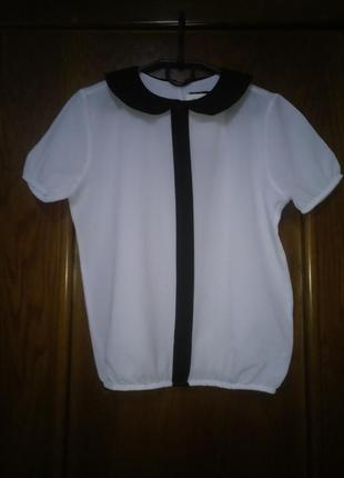 Блуза для девочки