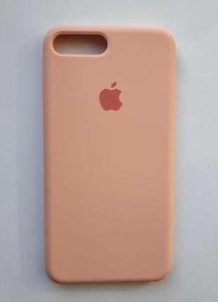 Чехол apple 7 plus