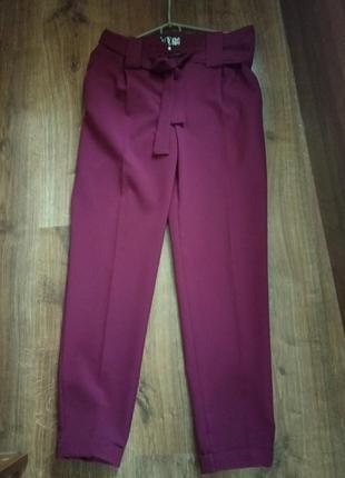 Стильні брюки