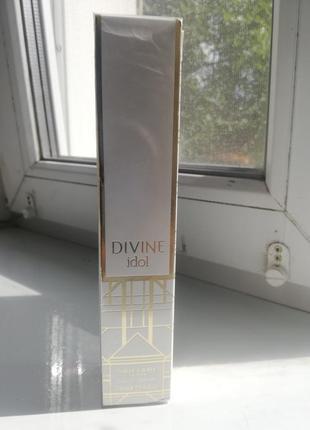 Divine idol оригинальный и необычный аромат