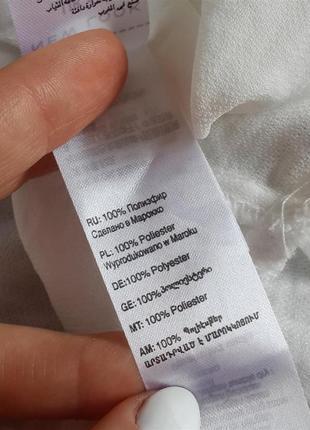 Модная блуза на пуговицах с рукавами фонарик new look4 фото