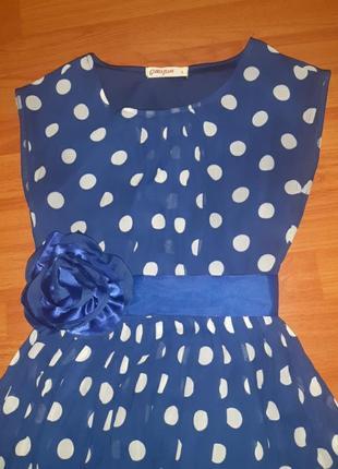 Платье gloria jean's