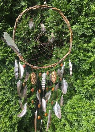 Ловец снов в этно стиле