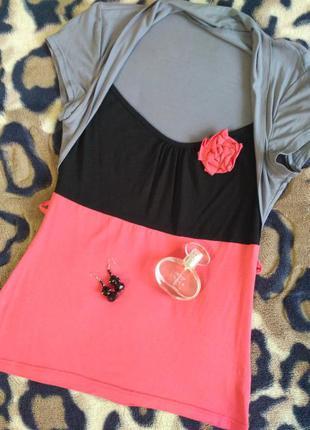 Красивая нарядная женская трикотажная кофточка 44-46 размера