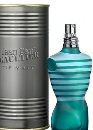 Мужская парфюмерная вода la male