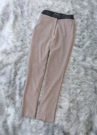 Базовые брюки штаны river island