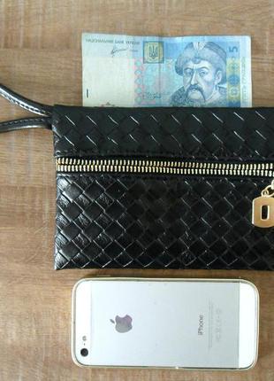 13eafa550054 Новый клатч   кошелек   сумка   косметичка   чехол   ключница, цена ...