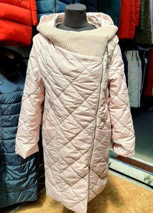 Женская демисезонная куртка пальто из коллекции max mara