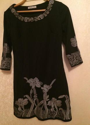 Платье (дизайнерское)