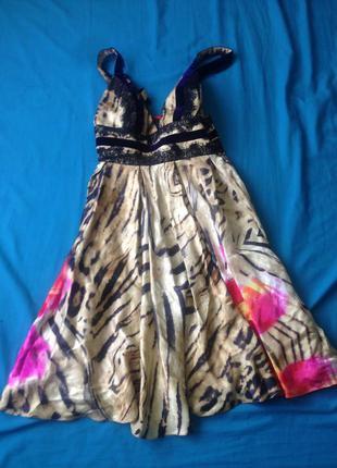 Очень дорогое фирменное платье !