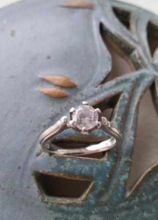 Акційна ціна! кольцо из серебра 925 пробы
