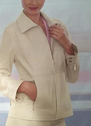 Куртка женская льегкая тсм германия