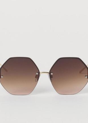 Распродажа очки h&m