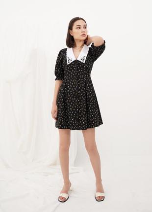 Платье выше колена 😍
