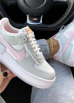 Кроссовки  nike aire force 1