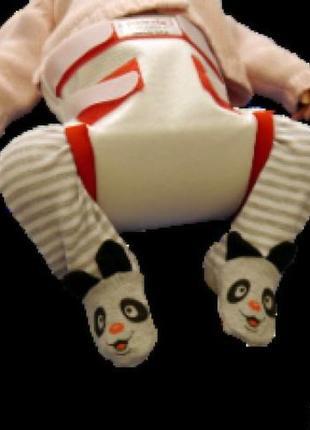 «relexta» - ортопедический растягивающийся подгузник