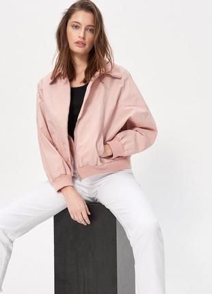 Укорочена куртка