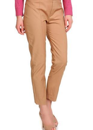 Sale! укороченные летние брюки mango, штаны mango