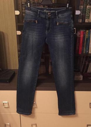 Новые штаны джинс бренда lerros